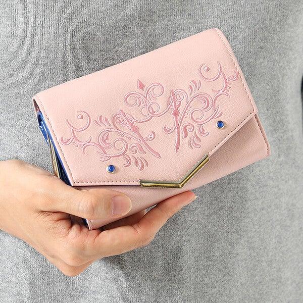 リオンモデル 財布 テイルズ オブ ディスティニー