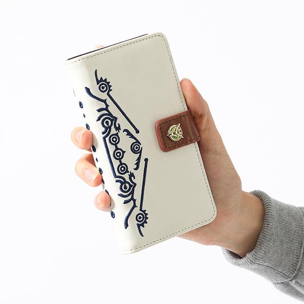 スレイモデル スマートフォンケース iPhone6/6s/7/8対応 テイルズ オブ ゼスティリア