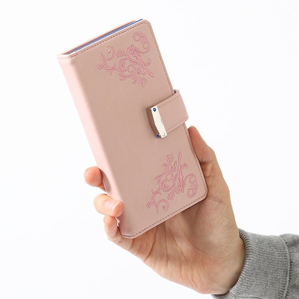 リオンモデル スマートフォンケース iPhone6/6s/7/8対応 テイルズ オブ デスティニー