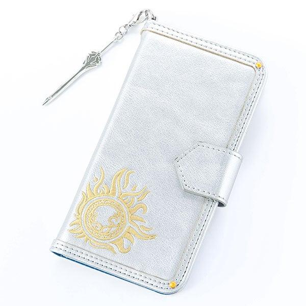 ガウェインモデル スマートフォンケース iPhone6/6s/7/8対応 Fate/EXTRA Last Encore