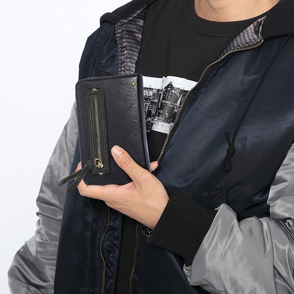 9S(ヨルハ九号S型)モデル 財布 NieR:Automata