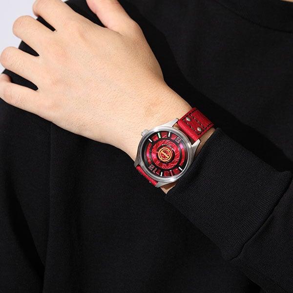 ラグナ=ザ=ブラッドエッジモデル 腕時計 BLAZBLUE CENTRALFICTION