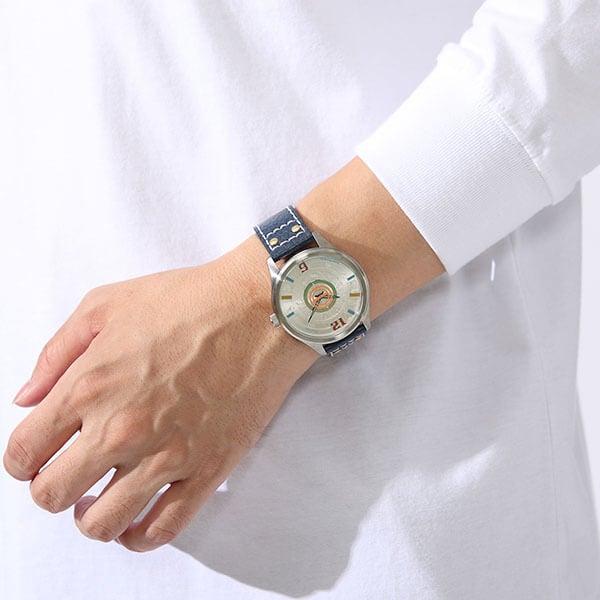 ジン=キサラギモデル 腕時計 BLAZBLUE CENTRALFICTION