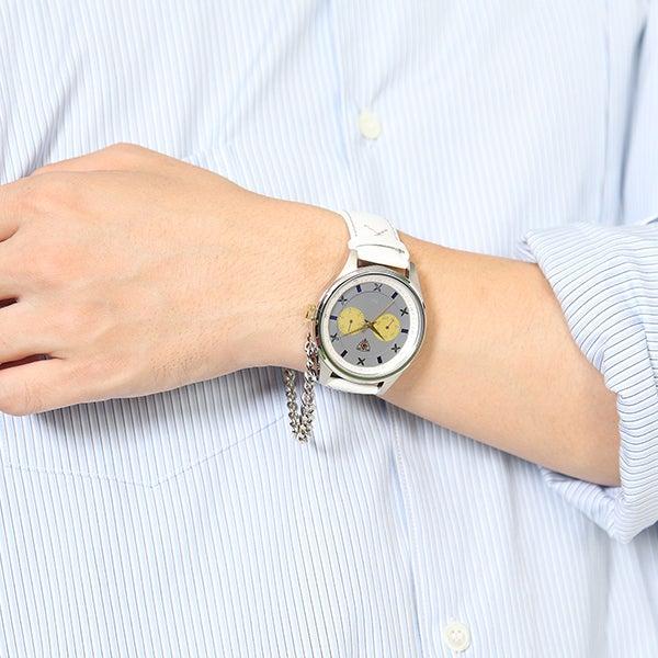 エミリア モデル 腕時計 Re:ゼロから始める異世界生活