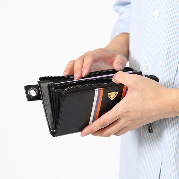 エミリア モデル 財布 Re:ゼロから始める異世界生活