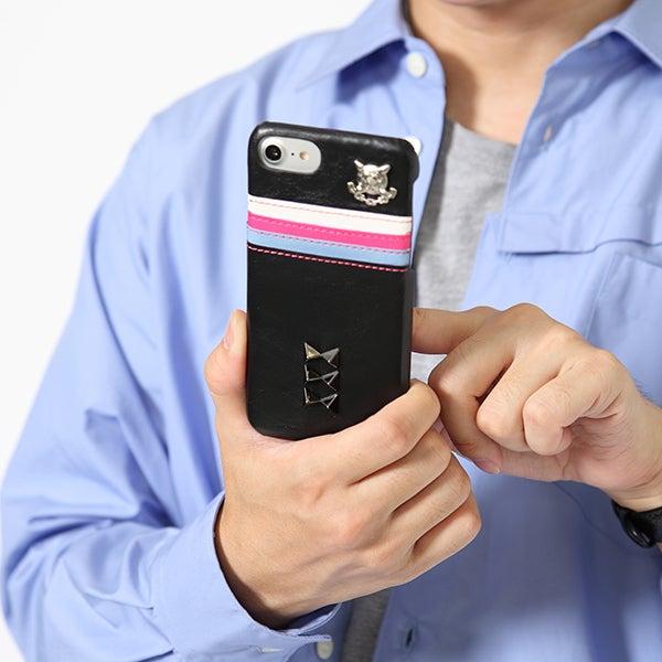 レム モデル スマートフォンケース  iPhone6・6s/7/8対応 Re:ゼロから始める異世界生活