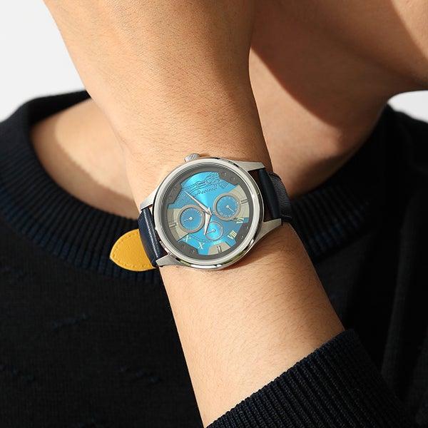 ソーマ・シックザール モデル 腕時計 GOD EATER