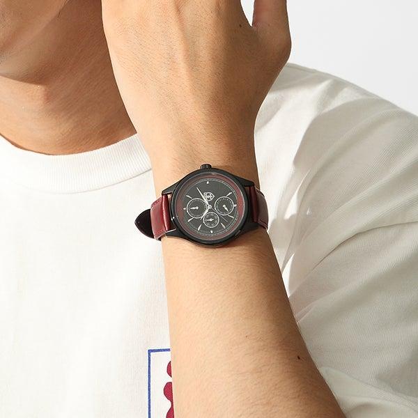アリサ・イリーニチナ・アミエーラ モデル 腕時計 GOD EATER