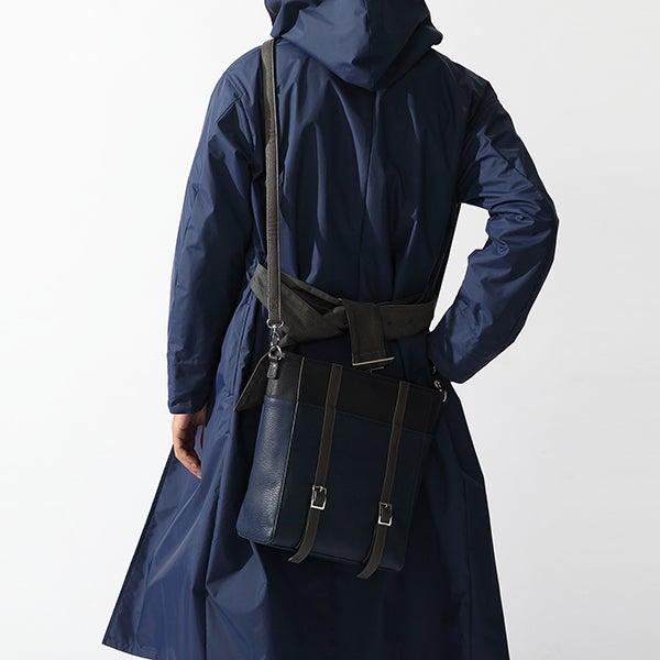ソーマ・シックザール モデル バッグ GOD EATER