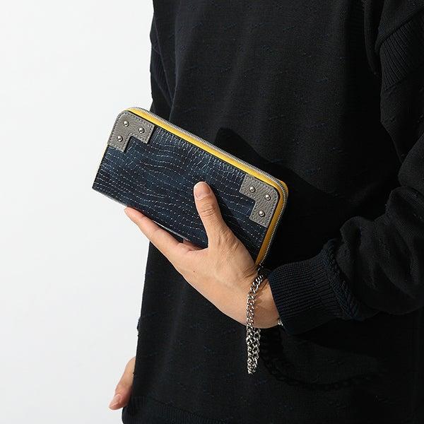 ソーマ・シックザール モデル 財布 GOD EATER