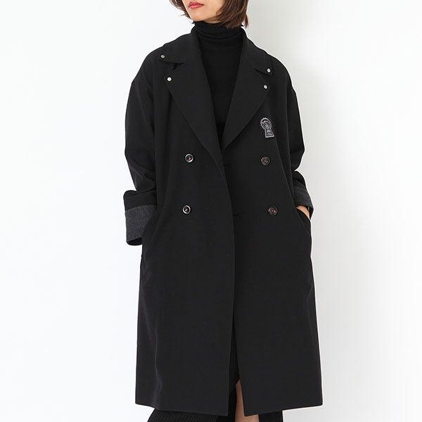 赤井秀一モデル アウター 名探偵コナン×SuperGroupies
