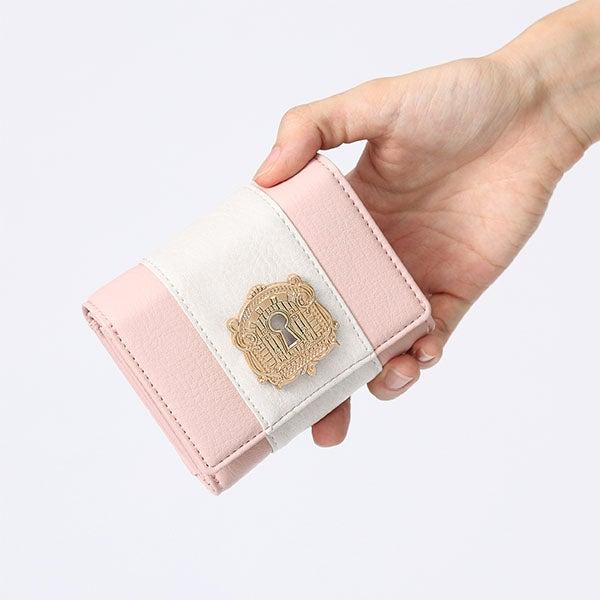 毛利蘭モデル 財布 名探偵コナン×SuperGroupies
