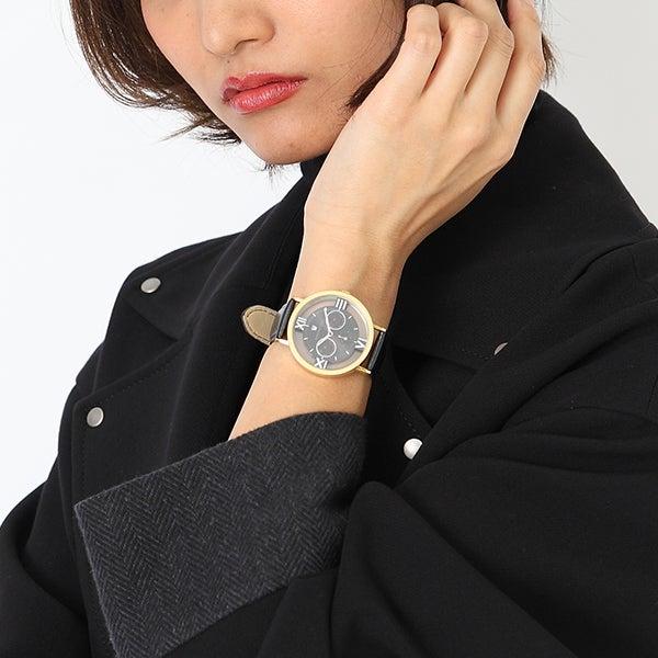 赤井秀一モデル 腕時計 名探偵コナン×SuperGroupies