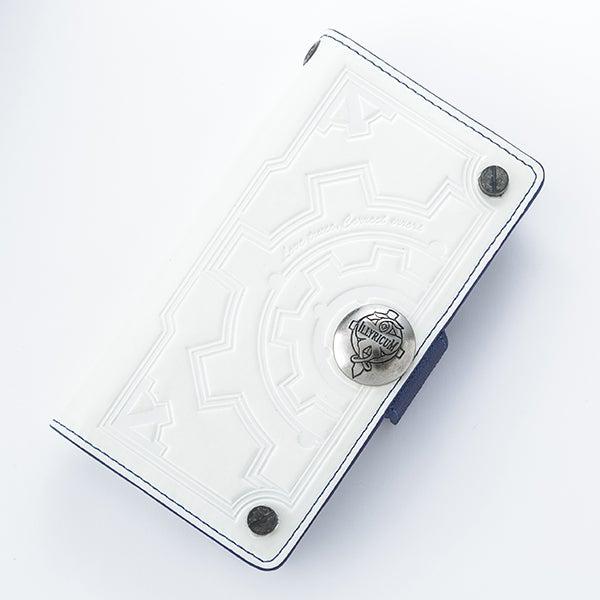 カイ=キスクモデル スマートフォンケース iPhone 6/6s/7/8対応 GUILTY GEAR Xrd REV 2