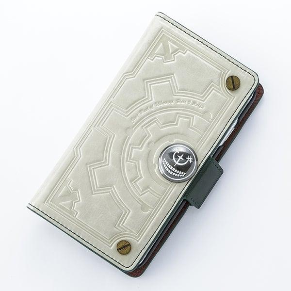 ラムレザル=ヴァレンタインモデル スマートフォンケース iPhone 6/6s/7/8対応 GUILTY GEAR Xrd REV 2