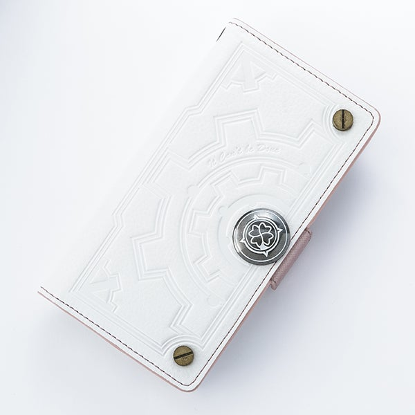 エルフェルト=ヴァレンタインモデル スマートフォンケース iPhone 6/6s/7/8対応 GUILTY GEAR Xrd REV 2