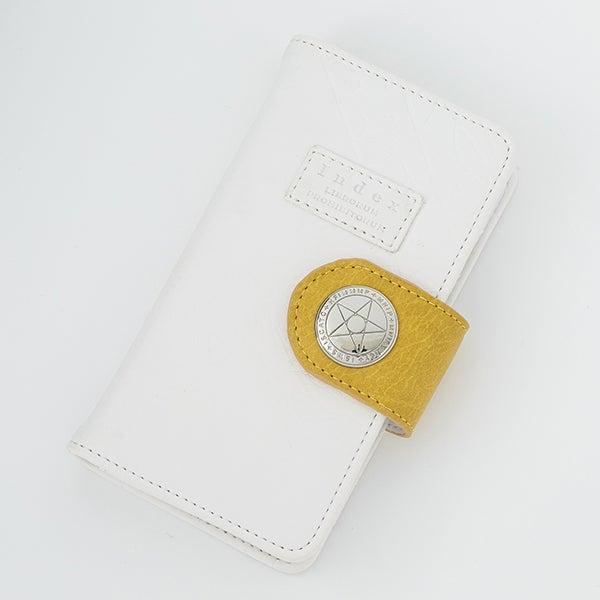 インデックスモデル スマートフォンケース iPhone6/6s/7/8対応 とある魔術の禁書目録III