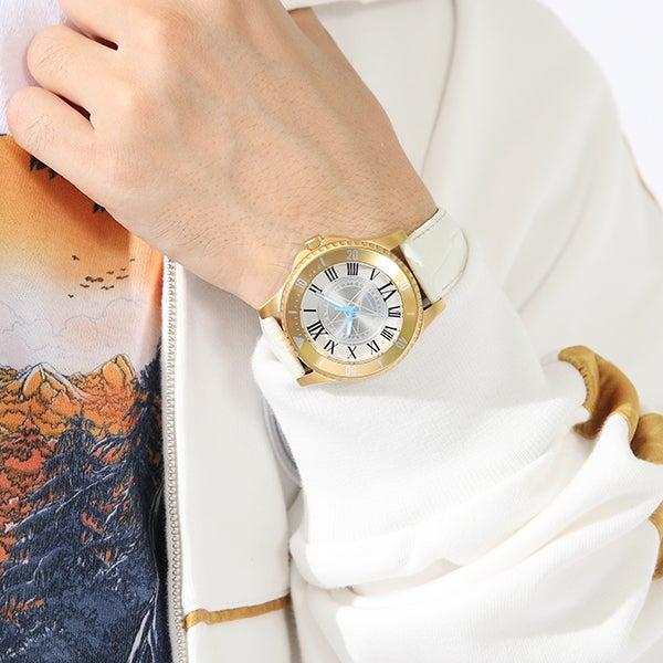 インデックスモデル 腕時計 とある魔術の禁書目録III
