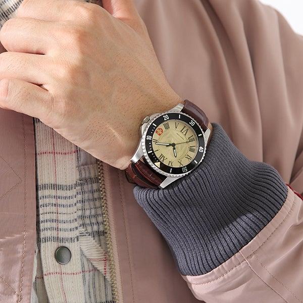 御坂美琴モデル 腕時計 とある魔術の禁書目録III