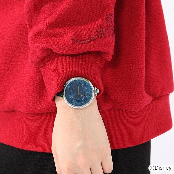 ソラモデル 腕時計 キングダム ハーツIII