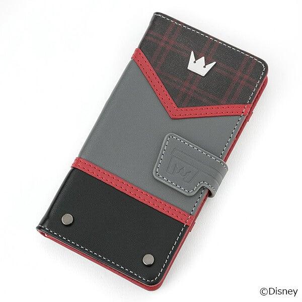 ソラモデル スマートフォンケースiPhone6・6s/7/8対応 キングダム ハーツIII