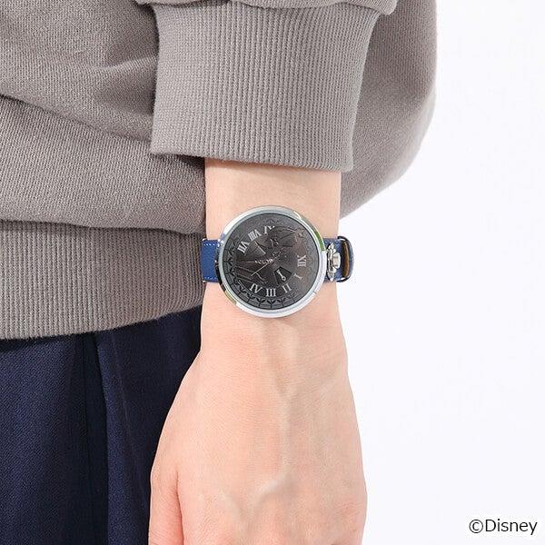 リクモデル 腕時計 キングダム ハーツIII