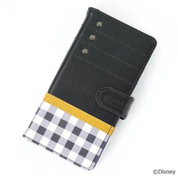 リクモデル スマートフォンケースiPhone6・6s/7/8対応 キングダム ハーツIII