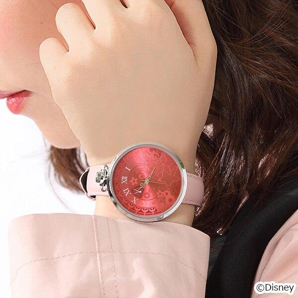 カイリモデル 腕時計 キングダム ハーツIII
