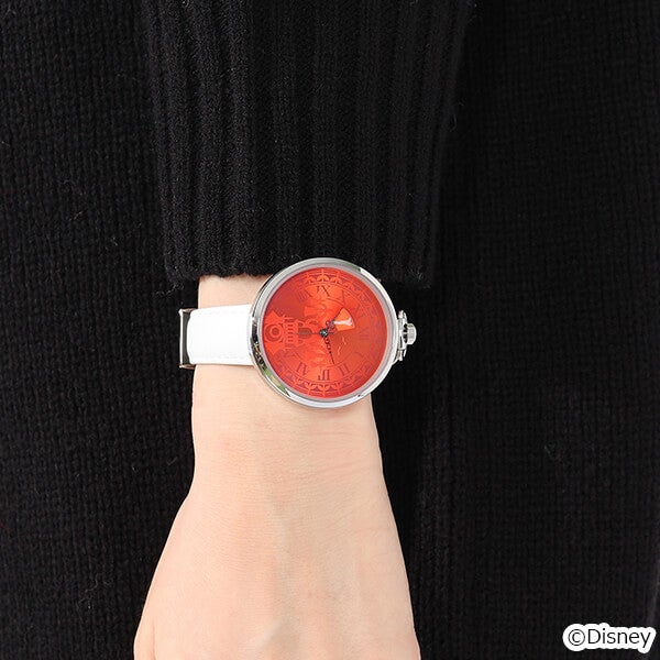 ロクサスモデル 腕時計 キングダム ハーツIII