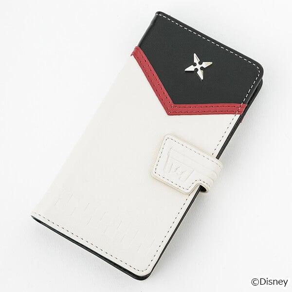 ロクサスモデル スマートフォンケースiPhone6・6s/7/8対応 キングダム ハーツIII