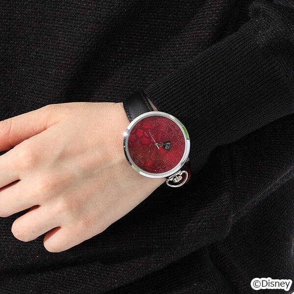 アクセルモデル 腕時計 キングダム ハーツIII