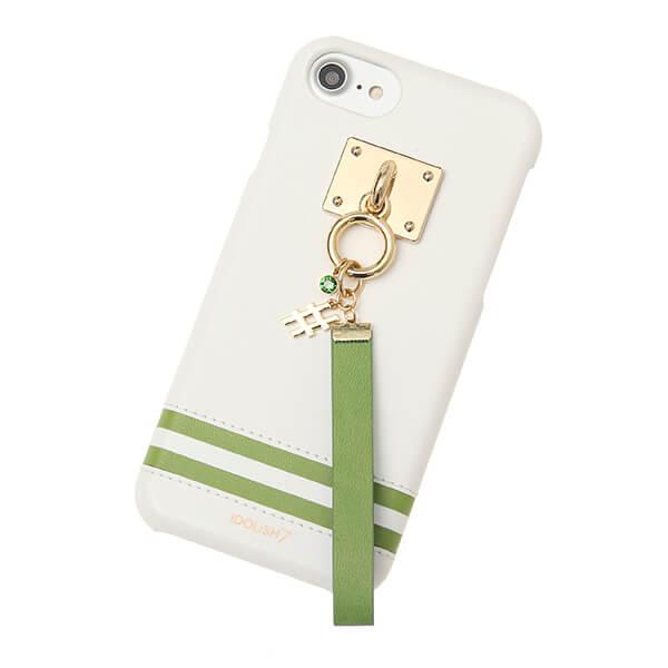 二階堂大和モデル スマートフォンケース iPhone6/6s/7/8対応 アイドリッシュセブン
