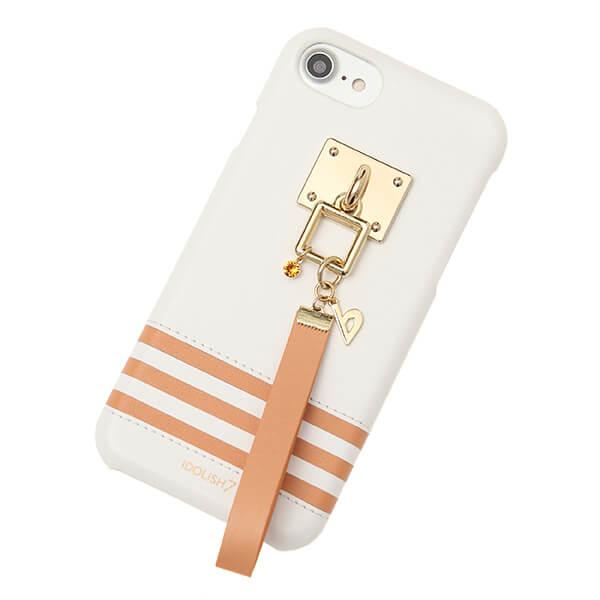 和泉三月モデル スマートフォンケース iPhone6/6s/7/8対応 アイドリッシュセブン