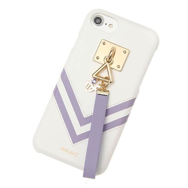 逢坂壮五モデル スマートフォンケース iPhone6/6s/7/8対応 アイドリッシュセブン