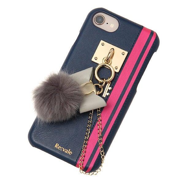 百モデル スマートフォンケース iPhone6/6s/7/8対応 アイドリッシュセブン