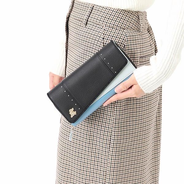 皐月 葵モデル 財布 ツキウタ。 THE ANIMATION