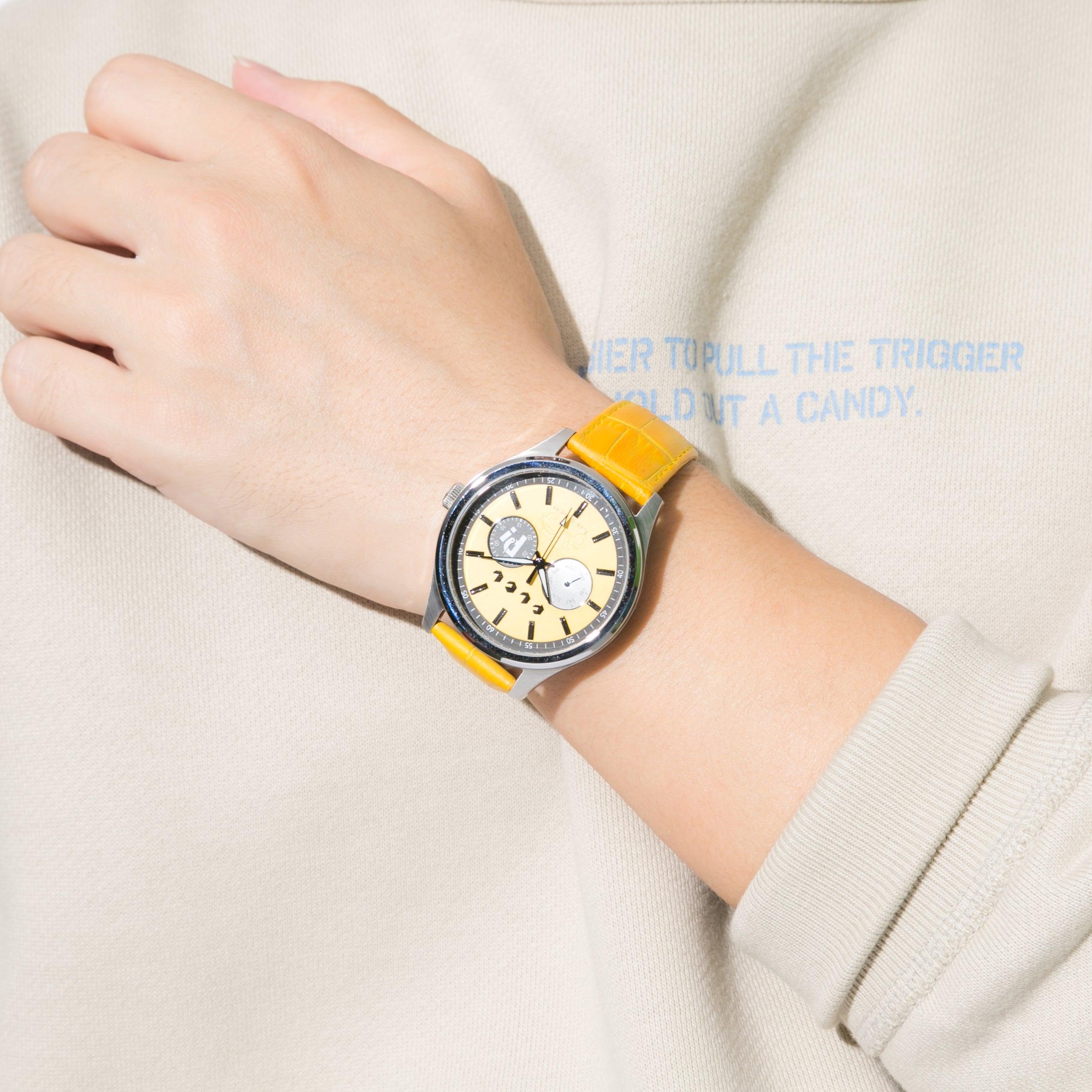 フリクリモデル 腕時計 劇場版フリクリ  プログレ