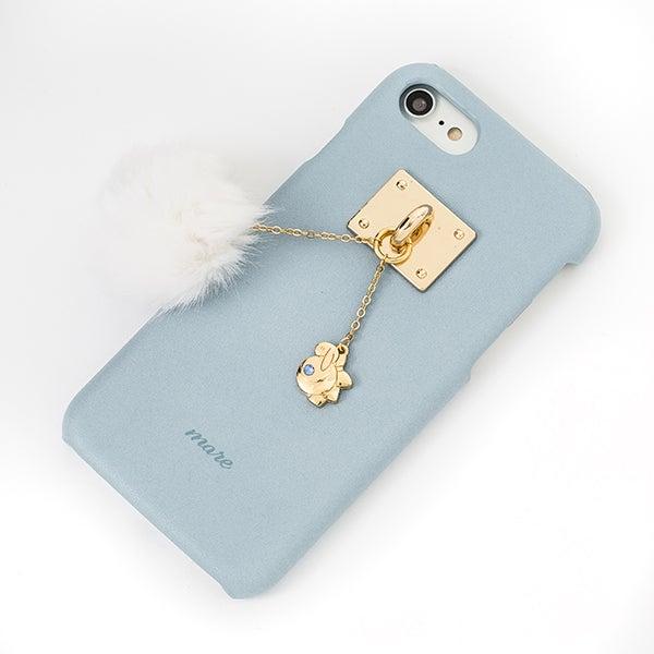 文月 海モデル スマートフォンケース iPhone7/8対応 ツキウタ。 THE ANIMATION