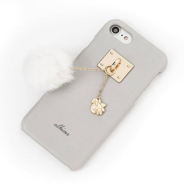 霜月 隼モデル スマートフォンケース iPhone7/8対応 ツキウタ。 THE ANIMATION