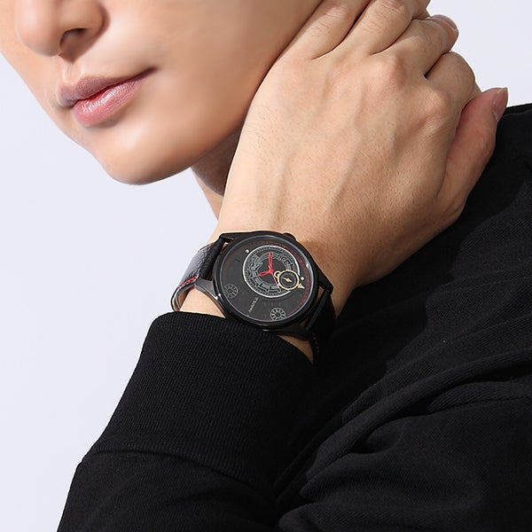 .hack//G.U.モデル 腕時計
