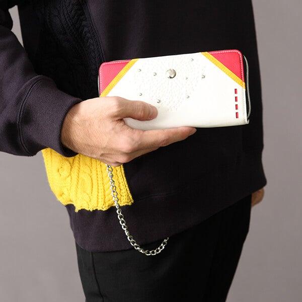 博麗霊夢モデル 財布 東方Project