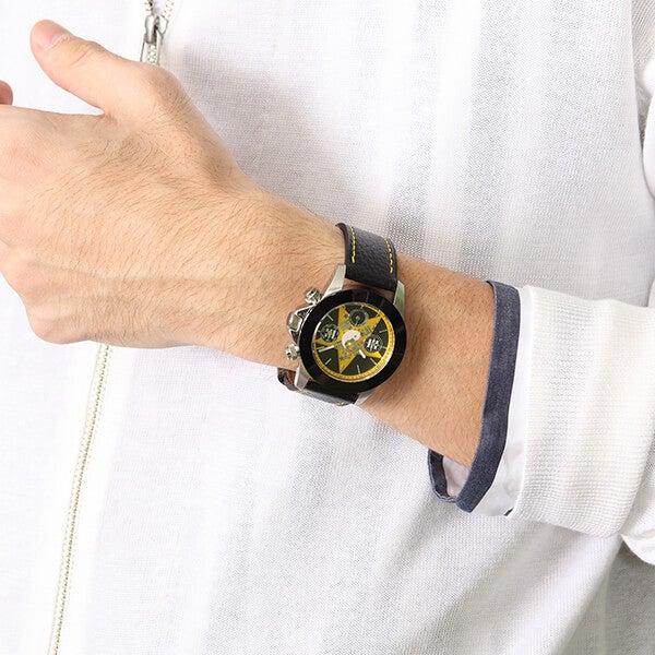 霧雨魔理沙モデル 腕時計 東方Project