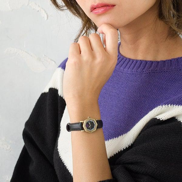 蜻蛉切モデル 腕時計 刀剣乱舞-ONLINE-