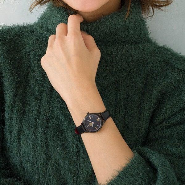大包平モデル 腕時計 刀剣乱舞-ONLINE-
