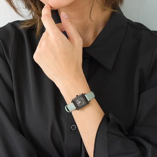 石切丸モデル 腕時計 刀剣乱舞-ONLINE-