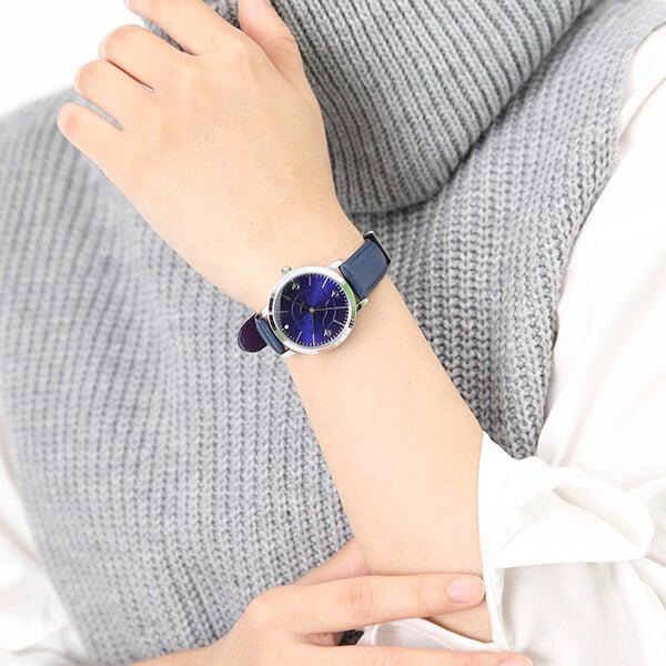イクサモデル 腕時計 オトメ勇者