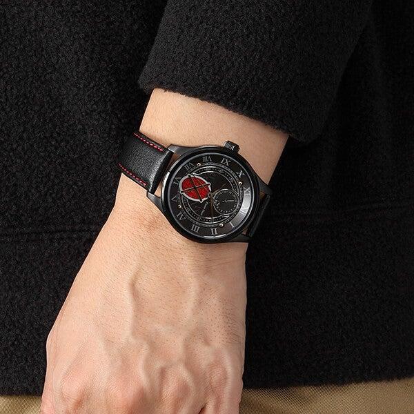シャナモデル 腕時計 灼眼のシャナⅢ-FINAL-