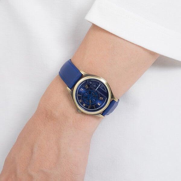 蒼炎の軌跡 モデル 腕時計 ファイアーエムブレム