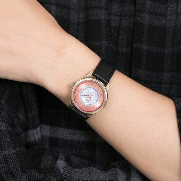 風花雪月 モデル 腕時計 ファイアーエムブレム