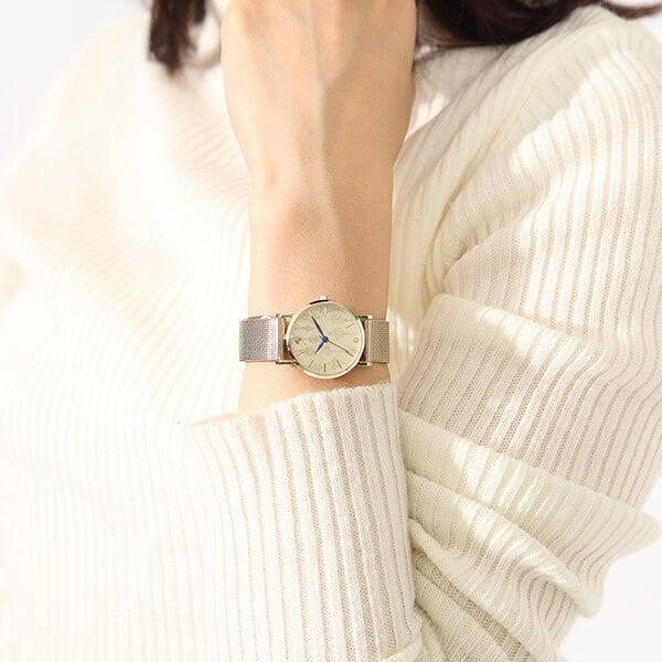 ルーシィ・ハートフィリアモデル 腕時計 FAIRY TAIL
